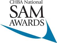SAM Award WInner