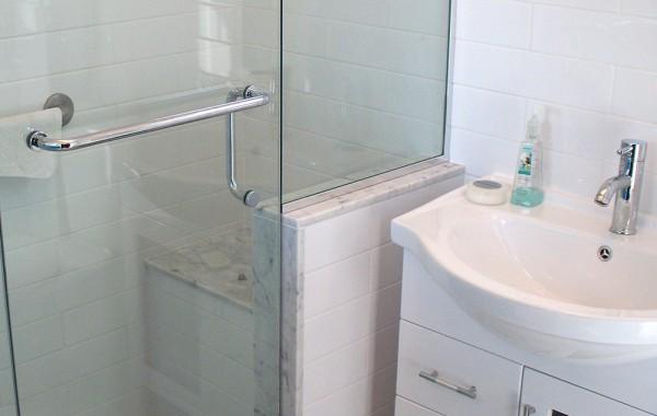 St Boniface Bathroom Remodel