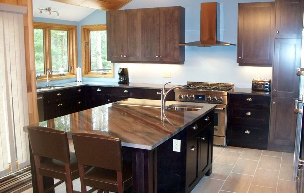 Lake of the Woods Kitchen & Interior Alteration