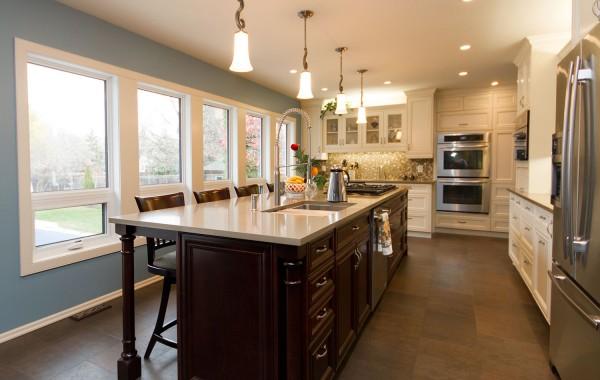 Charleswood Addition & Kitchen