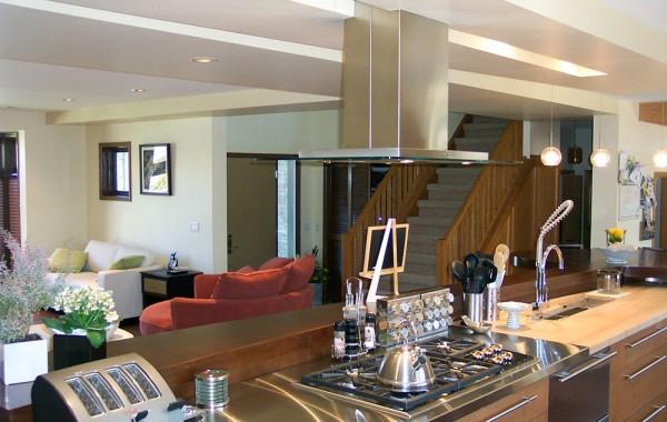 Charleswood 2nd Floor Addition & Interior Renovation