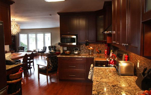 Southdale Addition & Whole House Renovation
