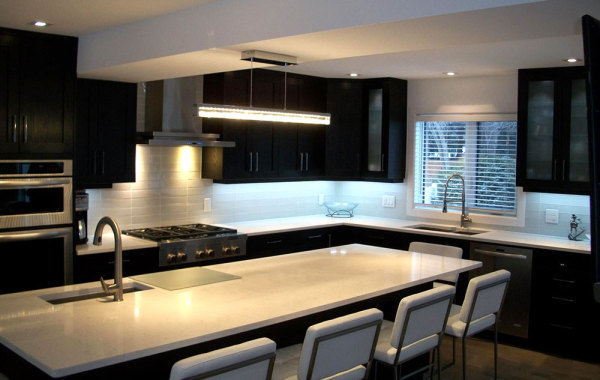 St. James Kitchen & Interior Renovation