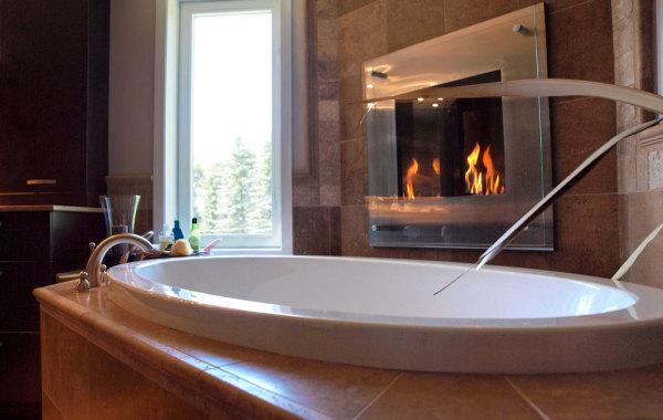 Country Bathroom Renovation