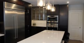 Fort Garry Kitchen Addition